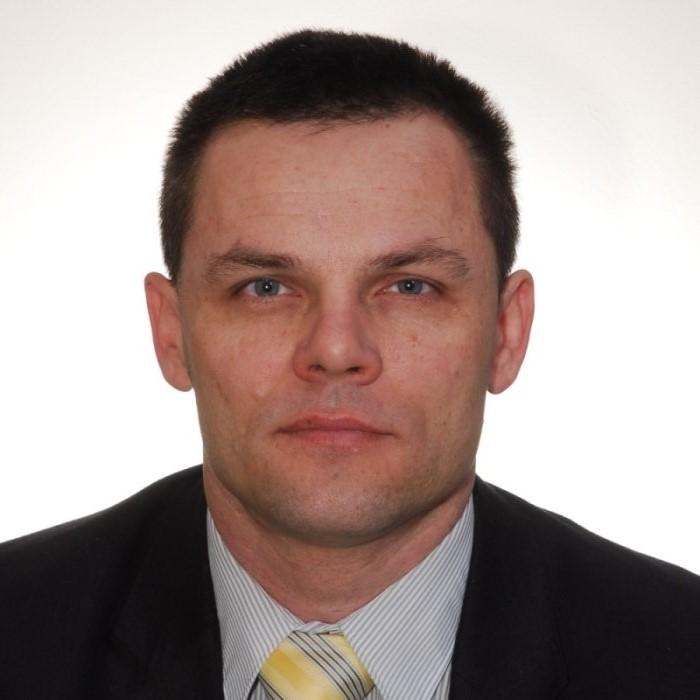 Michal Bronikowski