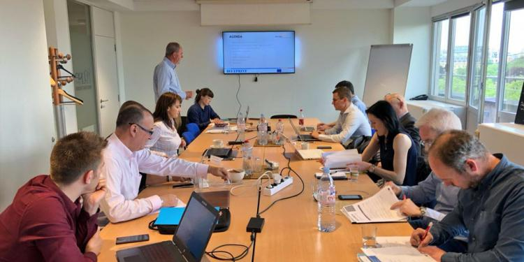 Blueprint project comes into focus european network of sport education on may 24th ense joined the expert group meeting of the blueprint project led by europeactive which aims at improving the skills and qualifications in the malvernweather Choice Image