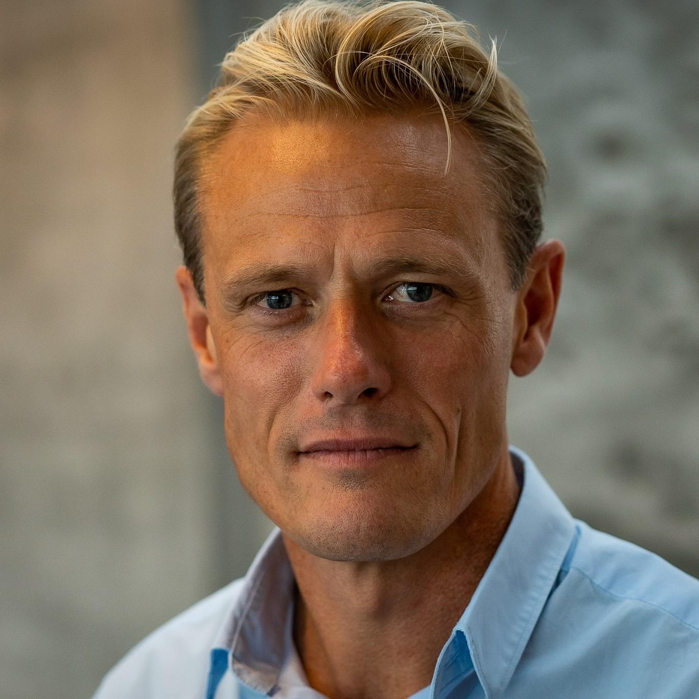 Thomas Skovgaard