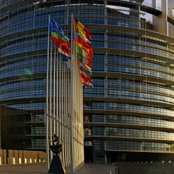 Council of Europe by Dominique Edte via FlickRCommons